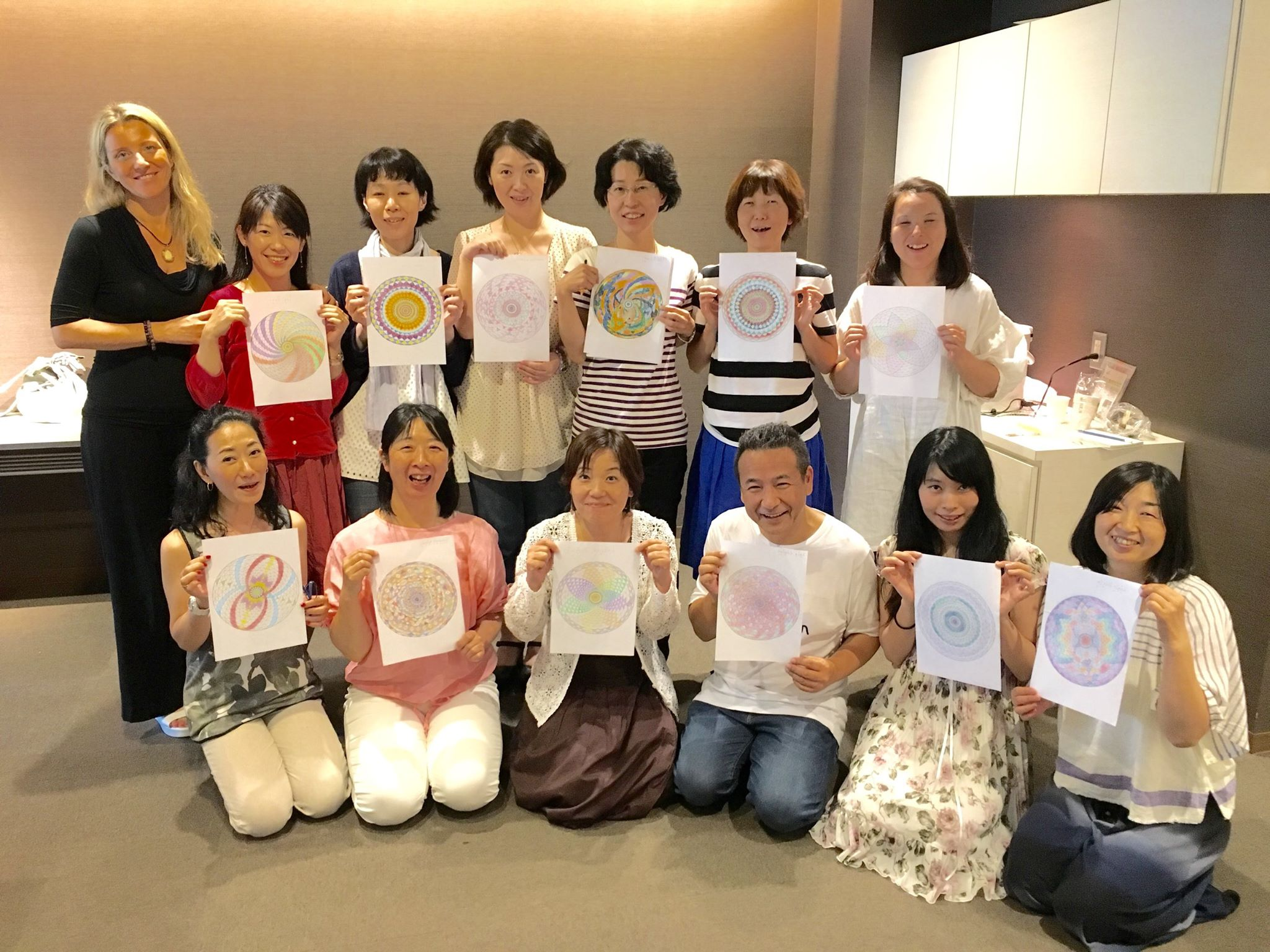 Foundation Course in Esoteric Numerology (Fukuoka)