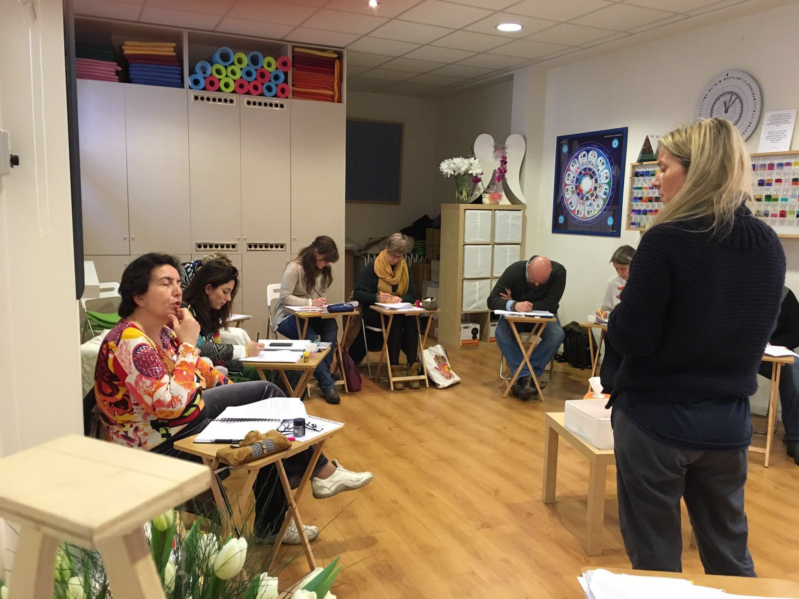 Diploma course in Esoteric Numerology Part 2