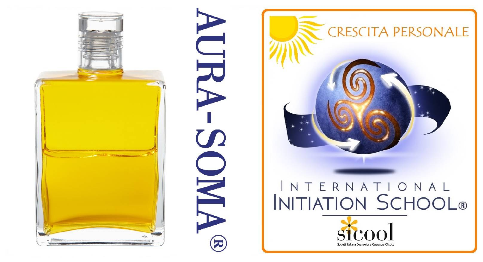 "Aura-Soma® Level 2: ""Intermediate"""