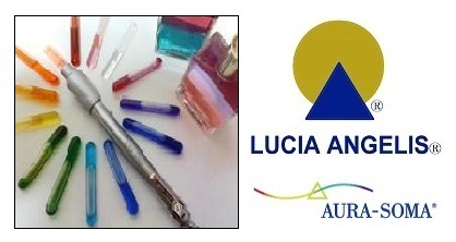 Aura-Soma® Beamer Light Pen Course - Level 4
