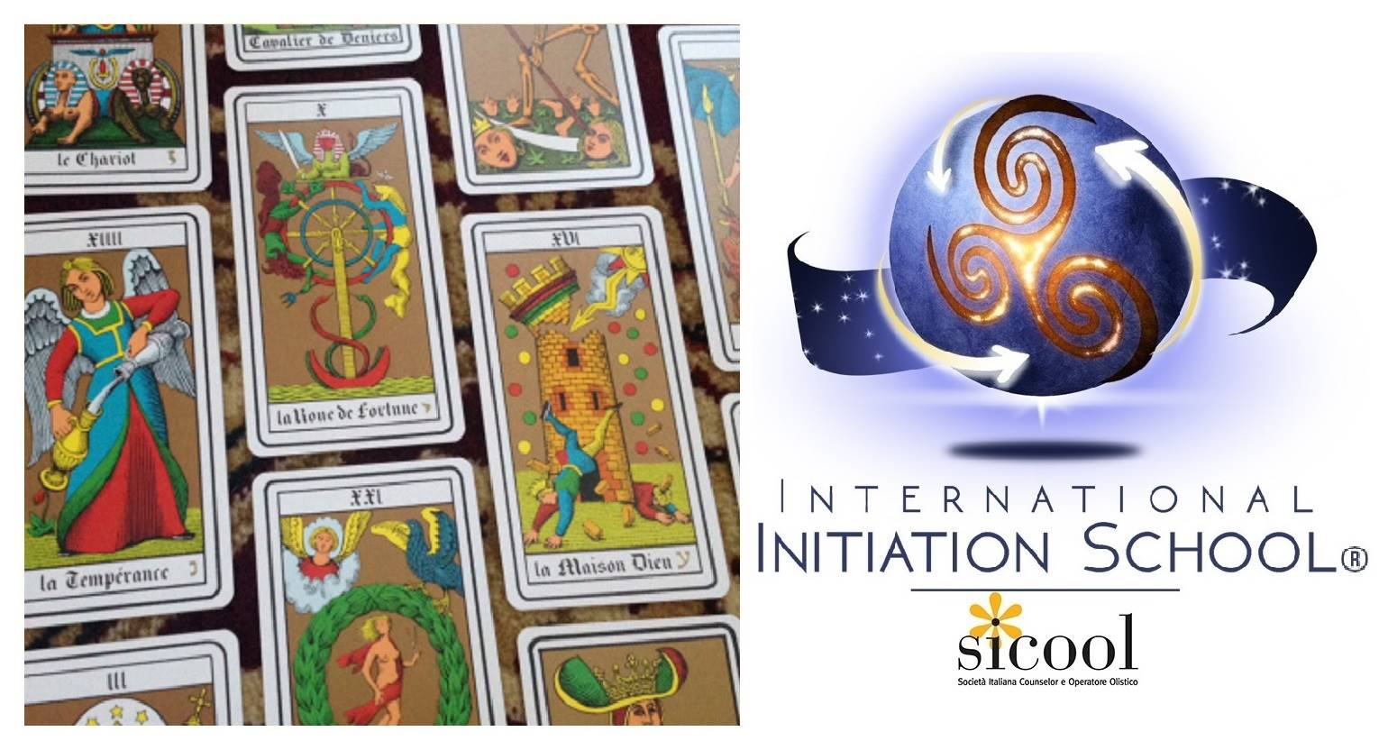 The Initiatic Journey through the Esoteric Tarot - Part 2