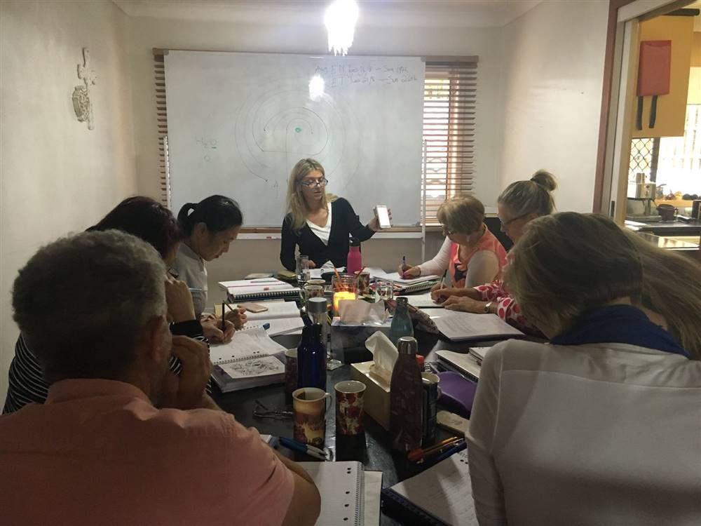 Foundation course in Esoteric Numerology (Brisbane)
