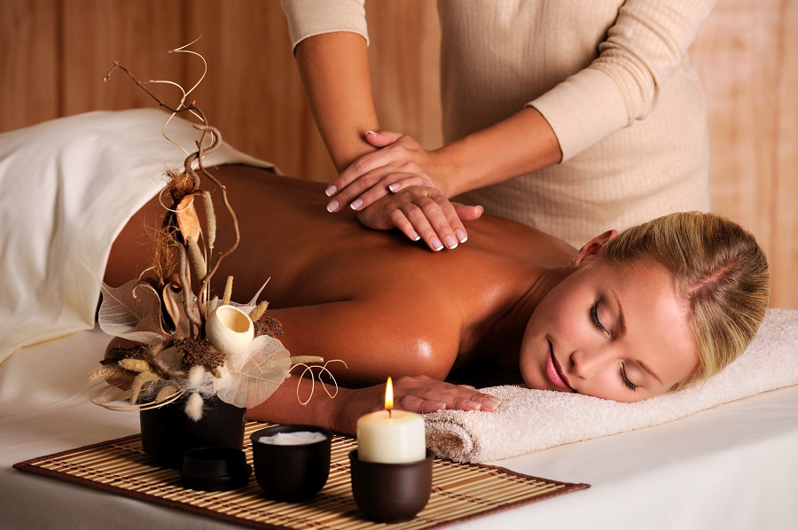 Light Touch Holistic Massage Course