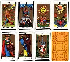 One day Esoteric Tarot experience